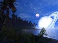 3d Landscape / 3d And Digital Art