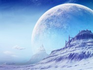 Download frozen world / 3d Space