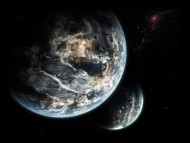 Earth / 3d Space