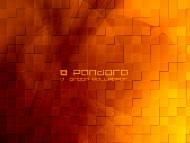 pandora / Abstract