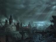 London / Apocalipse