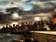 New-York / Apocalipse