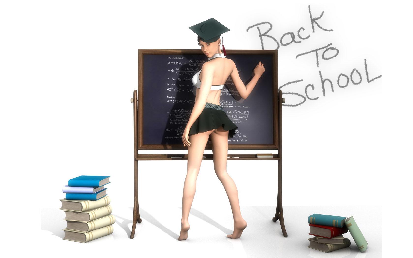 Schoolgirl 3d gif hentai pics