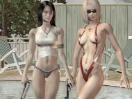 Character / HQ 3d And Digital Art