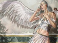 Depraved Angel / Character