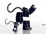 Character / 3d And Digital Art