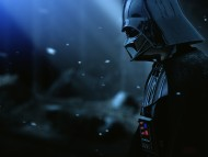 Peaceful Darth Vader / Character