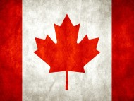 Download Canadian Flag / Digital Art