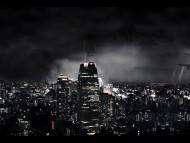 Tokyo 3009 / Digital Art