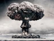 Atomic World / Digital Art