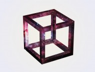 Download impossible cube / Digital Art