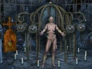 Gothic Robot / Fantasy