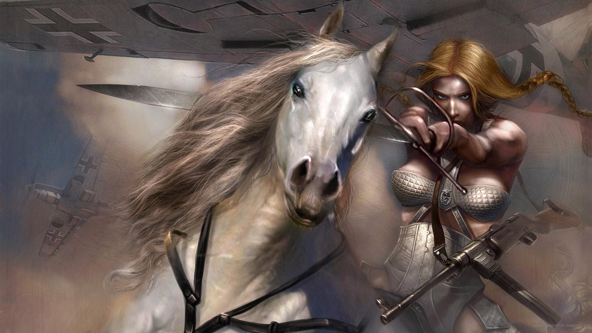 Download HQ Fantasy wallpaper / 3d And Digital Art / 1920x1080