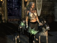 warrior dogs / Fantasy