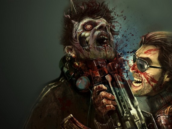 Free Send to Mobile Phone Horror 3d And Digital Art wallpaper num.37