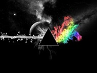 The Dark Side of the Moon / Science Fiction (Sci-fi)