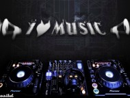 I love music / Techno