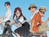Download Abenobashi / Anime