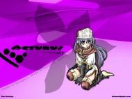Acturus / Anime