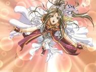 Ah My Godess / Anime