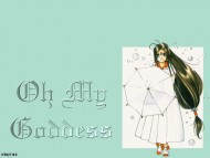 Download Ah My Godess / Anime