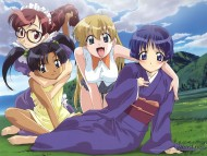 Download Ai Yori Aoshi / Anime