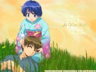 Download Ai Yori Aoshi / Anime