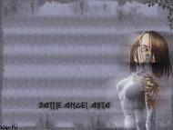 Allita / Anime