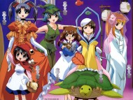 Download Angel Tails / Anime