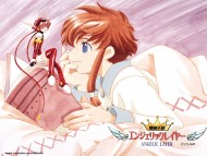 Angelic Layer / Anime