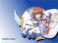 Download Angelic Layer / Anime