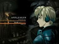 Download Apple Seed / Anime