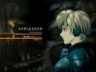Apple Seed / Anime
