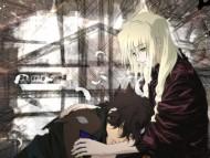 Argento Soma / Anime