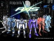 Download Axis / Anime