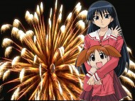 Download Azumanga Daioh / Anime