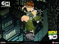Ben 10 / Anime
