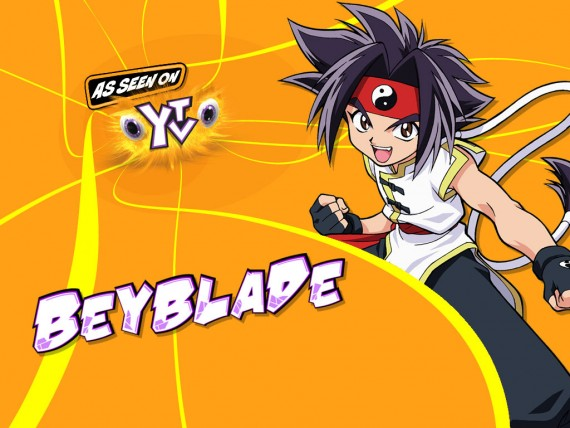 Free Send to Mobile Phone Beyblade Anime wallpaper num.9