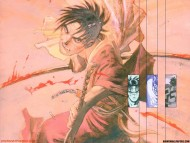 Blade Of The Immortal / Anime