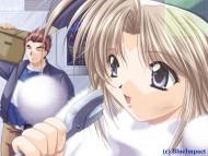 Blue Impact / Anime