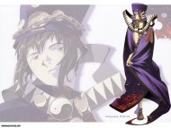 Boogiepop Phantom / Anime