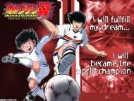 Captain Tsubasa / Anime