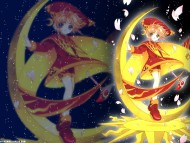 Card Captor Sakura / Anime