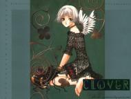 Clover / Anime