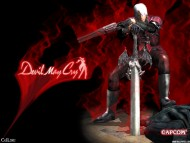 Devil May Cry / Anime