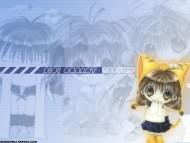 Digi Charat / Anime