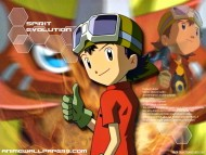 Digimon / Anime