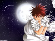 Dn Angel / Anime