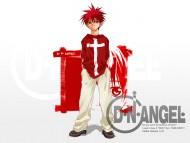 Dn Angel / Anime