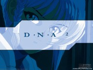 Dna / Anime